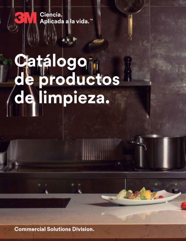 Catalogo 3M 2019